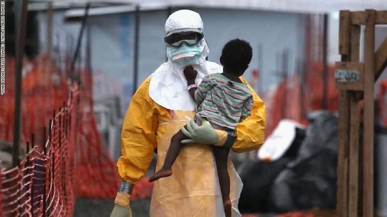 Democratic Republic of Congo: Year After Ebola Epidemic